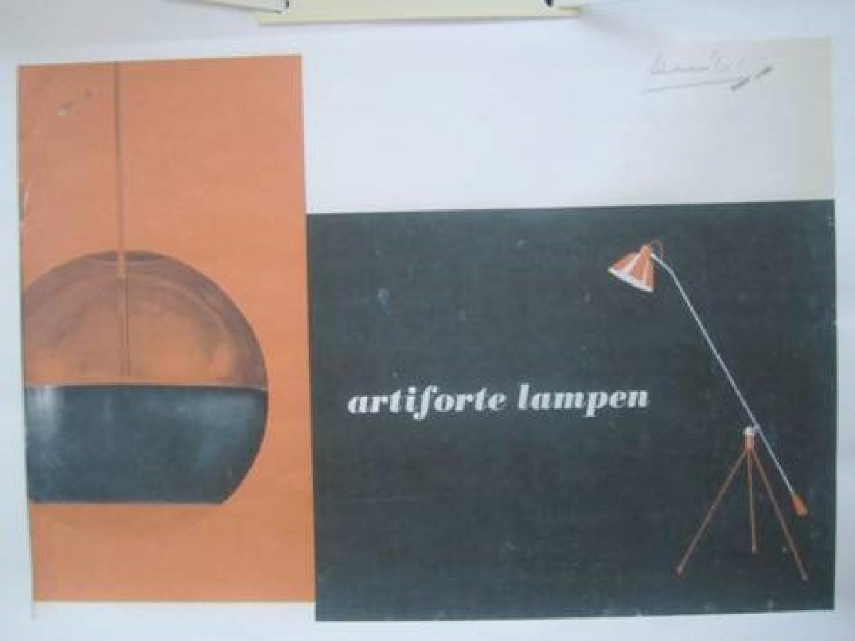 Luna Light Lampen : Luna pendant from late s by artiforte novac vintage