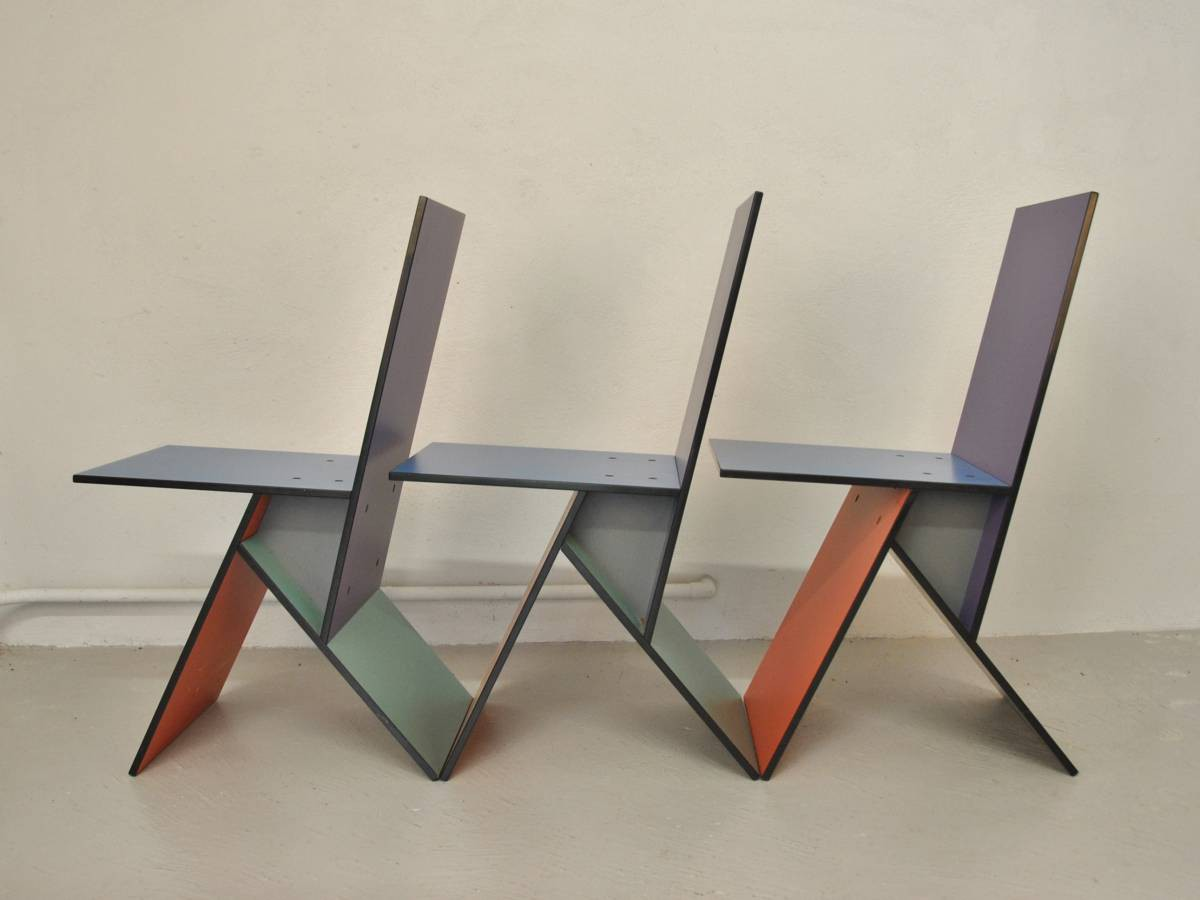 Verner Ikea Panton For Novac Chair By Vintage Vilbert' tQBsrdoCxh
