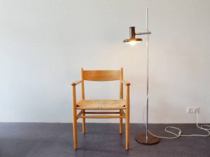 Hans Due floor lamp 01