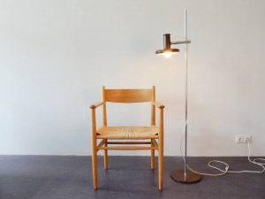Hans Due floor lamp 01