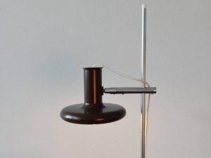 Hans Due floor lamp 02