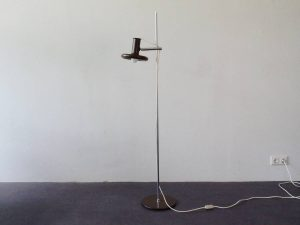 Hans Due floor lamp 06