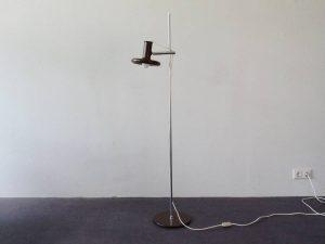Hans Due floor lamp 06