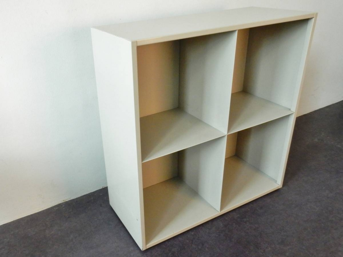 Architects Cabinet Or Small Bookcase